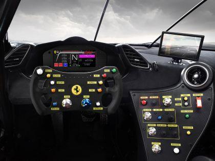 2020 Ferrari 488 Challenge Evo 5