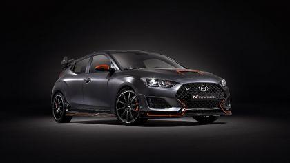 2019 Hyundai Veloster N Performance Concept 1
