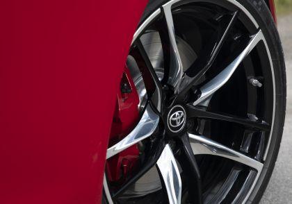 2019 Toyota GR Supra - UK version 54