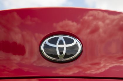 2019 Toyota GR Supra - UK version 58