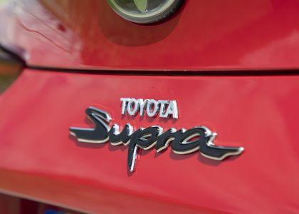 2019 Toyota GR Supra - UK version 60