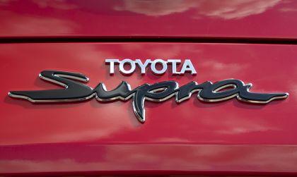 2019 Toyota GR Supra - UK version 61