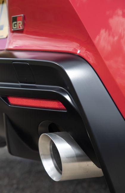 2019 Toyota GR Supra - UK version 63