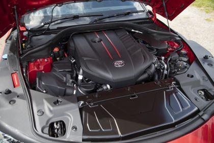 2019 Toyota GR Supra - UK version 67