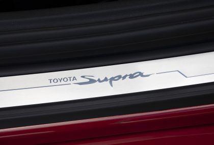 2019 Toyota GR Supra - UK version 75
