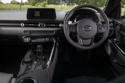 2019 Toyota GR Supra - UK version 76