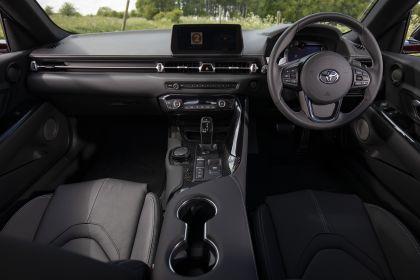 2019 Toyota GR Supra - UK version 77