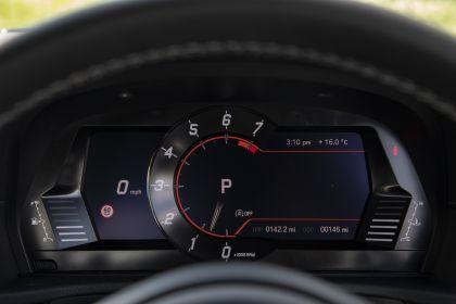 2019 Toyota GR Supra - UK version 81