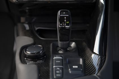 2019 Toyota GR Supra - UK version 87