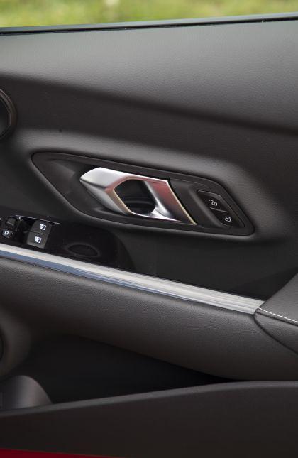 2019 Toyota GR Supra - UK version 90