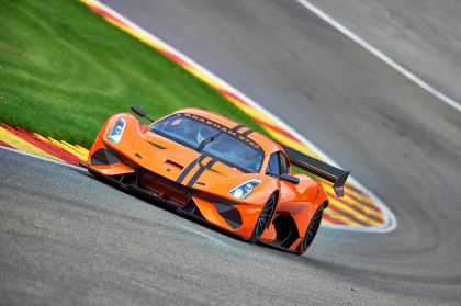 2020 Brabham BT62 Competition Specification 2