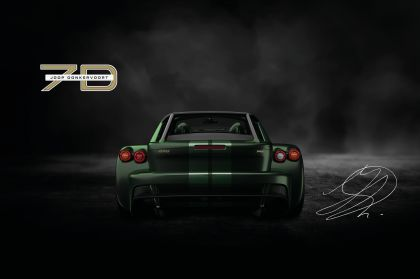 2020 Donkervoort D8 GTO-JD70 10