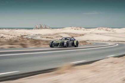 2020 Donkervoort D8 GTO-JD70 12