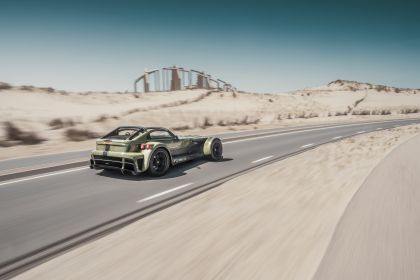 2020 Donkervoort D8 GTO-JD70 14