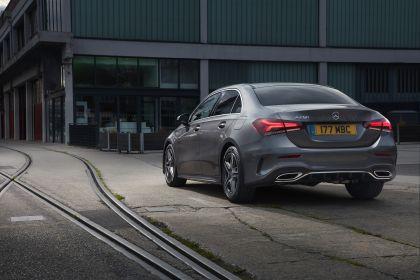 2019 Mercedes-Benz A 250 sedan - UK version 8