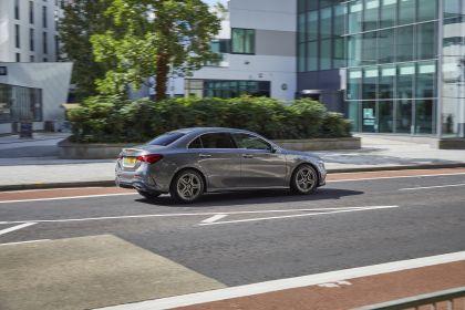 2019 Mercedes-Benz A 250 sedan - UK version 10