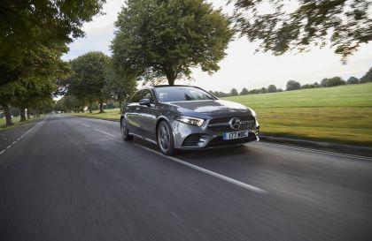 2019 Mercedes-Benz A 250 sedan - UK version 21