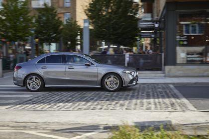 2019 Mercedes-Benz A 250 sedan - UK version 25