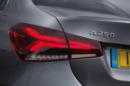 2019 Mercedes-Benz A 250 sedan - UK version 33