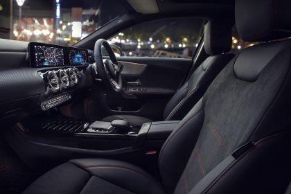 2019 Mercedes-Benz A 250 sedan - UK version 35