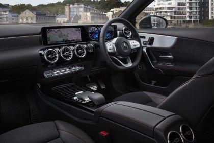 2019 Mercedes-Benz A 250 sedan - UK version 37