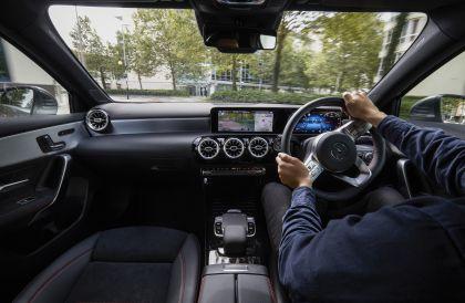 2019 Mercedes-Benz A 250 sedan - UK version 38