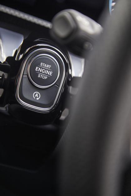 2019 Mercedes-Benz A 250 sedan - UK version 41