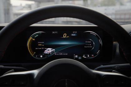 2019 Mercedes-Benz A 250 sedan - UK version 56
