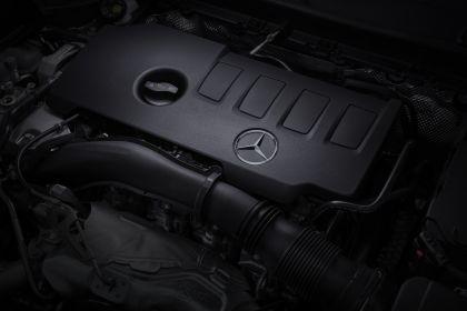2019 Mercedes-Benz A 250 sedan - UK version 59