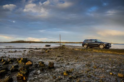 2019 Mercedes-Benz GLC 220d 4Matic - UK version 11
