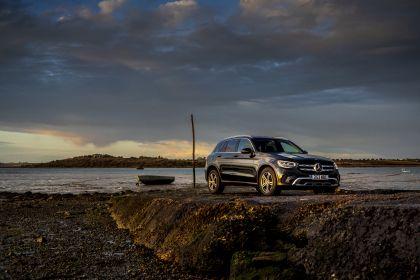 2019 Mercedes-Benz GLC 220d 4Matic - UK version 17