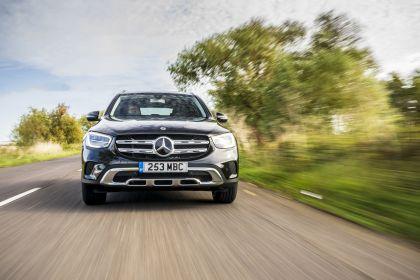2019 Mercedes-Benz GLC 220d 4Matic - UK version 26
