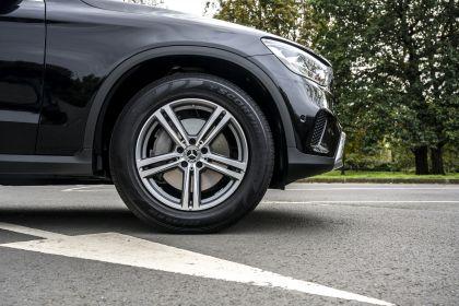 2019 Mercedes-Benz GLC 220d 4Matic - UK version 41