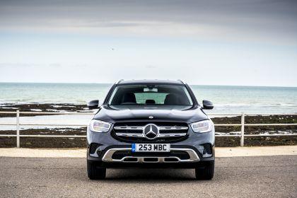 2019 Mercedes-Benz GLC 220d 4Matic - UK version 48
