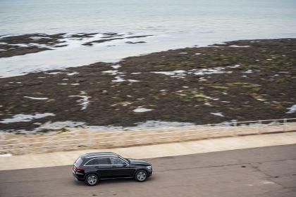 2019 Mercedes-Benz GLC 220d 4Matic - UK version 50