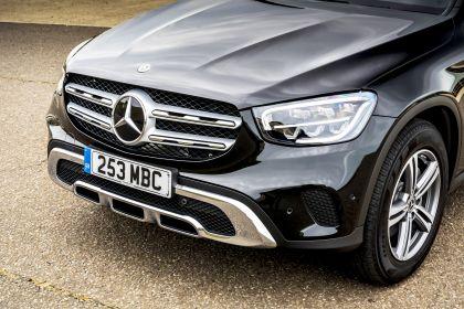 2019 Mercedes-Benz GLC 220d 4Matic - UK version 55