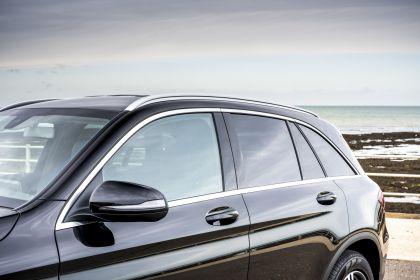 2019 Mercedes-Benz GLC 220d 4Matic - UK version 56