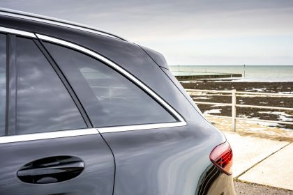 2019 Mercedes-Benz GLC 220d 4Matic - UK version 57