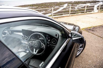 2019 Mercedes-Benz GLC 220d 4Matic - UK version 65