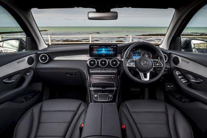 2019 Mercedes-Benz GLC 220d 4Matic - UK version 78