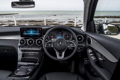 2019 Mercedes-Benz GLC 220d 4Matic - UK version 79