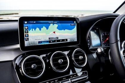 2019 Mercedes-Benz GLC 220d 4Matic - UK version 81