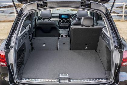 2019 Mercedes-Benz GLC 220d 4Matic - UK version 87