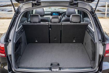 2019 Mercedes-Benz GLC 220d 4Matic - UK version 88