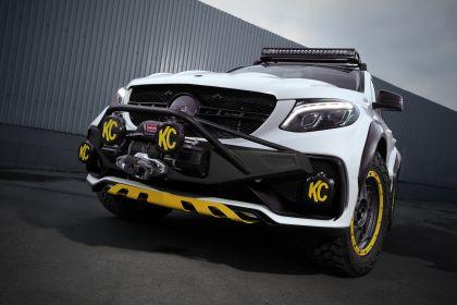 2019 Mercedes-Benz GLE coupé 4x4 Inferno by TopCar 4