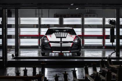 2020 Chevrolet Camaro COPO John Force Edition 2