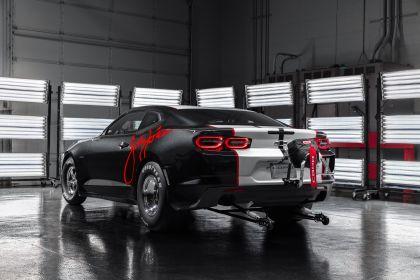 2020 Chevrolet Camaro COPO John Force Edition 3