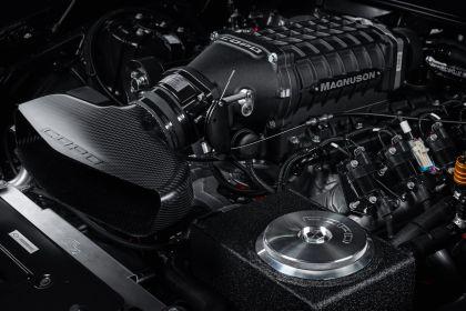 2020 Chevrolet Camaro COPO John Force Edition 4
