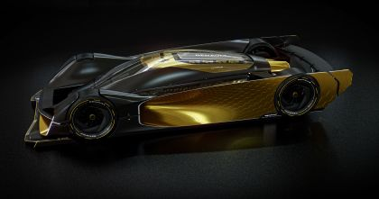 2019 Renault Le Mans concept by Esa Mustonen 1
