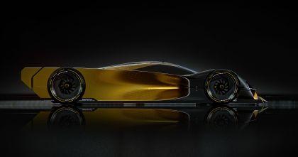 2019 Renault Le Mans concept by Esa Mustonen 2